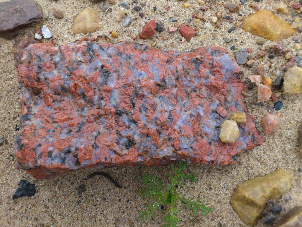 Vänevik-Granit